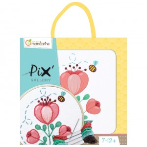 Pix Gallery - Tulipán