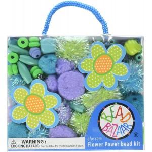 Flower Power Bead Kit - Blossom