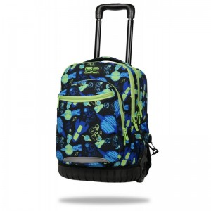 Coolpack Mochila Ruedas Swift 40271