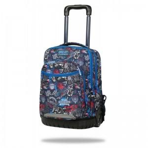 Coolpack Mochila Ruedas Moto 40273