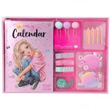 TOPModel Create your Calendar CANDY CAKE