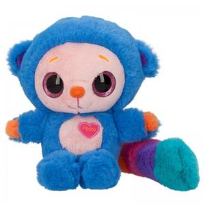 Ylvi Minimoomi Peluche 20 cm Pooby Azul
