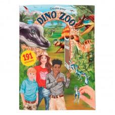 Depesche Dino World Create your DINO ZOO