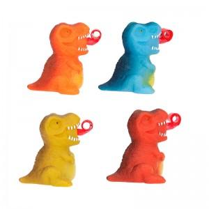 Depesche Dino World Squeeze Dino con luz