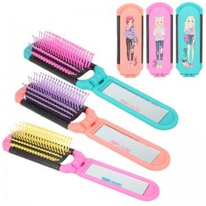 TOPModel Cepillo de pelo