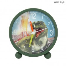 Depesche Dino World Reloj despertador
