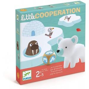 Djeco Juego de cooperación