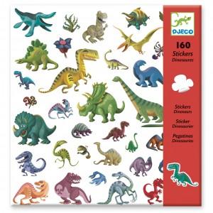 Pegatinas - Dinosaurios