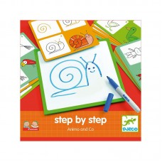 Djeco Step by Step