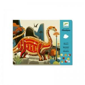Djeco Mosaicos Dinosaurios