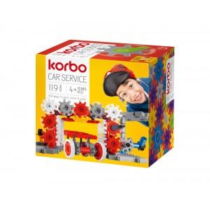 Korbo Car service