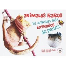 Animales Raros Los Animales más Extraños del Planeta