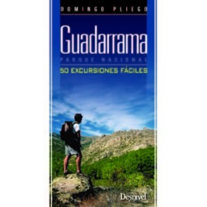 Guadarrama Parque Nacional 50 Excursiones Fáciles