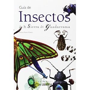 Guía de Insectos de la Sierra de Guadarrama