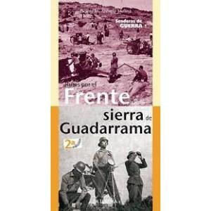 Rutas por el Frente de la Sierra de Guadarrama