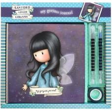Planner Gorjuss Bubble Fairy