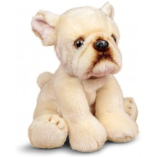 Animigos - Perro Bulldog