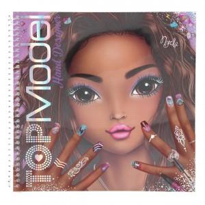 TopModel Diseño de Uñas