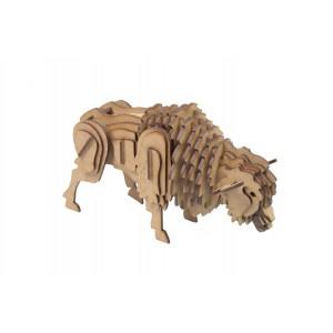 Wood Models Bisonte Americano