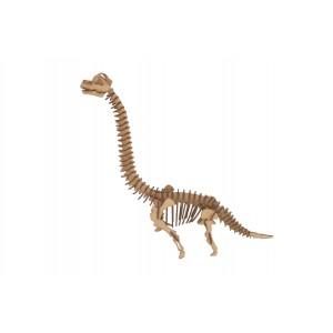 Wood Models Brachiosaurus