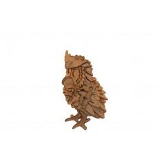 Wood Models Búho