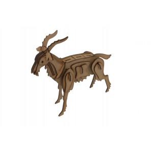 Wood Models Cabra
