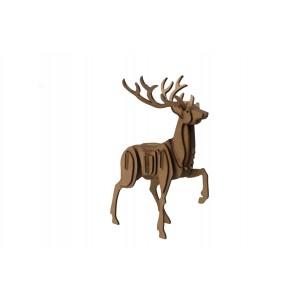 Wood Models Ciervo