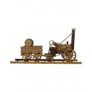 Wood Models Locomotora Stephenson