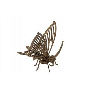 Wood Models Mariposa 1