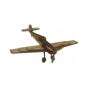 Wood Models Messerschmitt BF 109