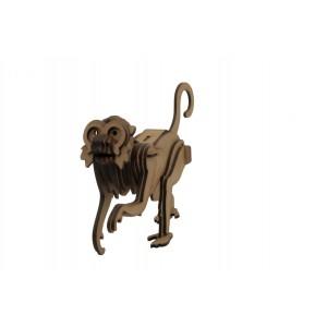 Wood Models Mono Capuchino