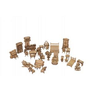 Wood Models Muebles Casa