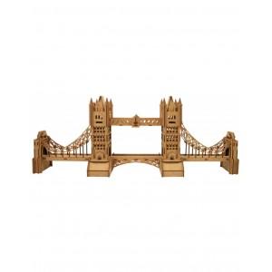 Wood Models Puente De Londres