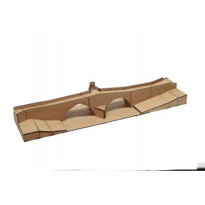 Wood Models Puente de Vilanova