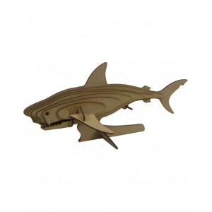 Wood Models Tiburón