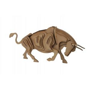 Wood Models Toro