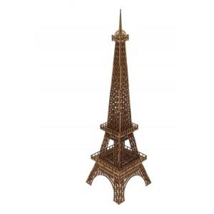 Wood Models Torre Eiffel