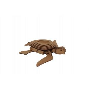Wood Models Tortuga Marina