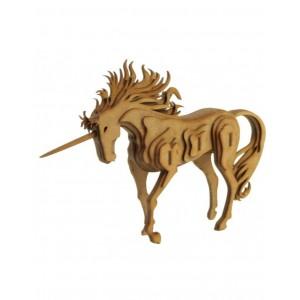 Wood Models Unicornio